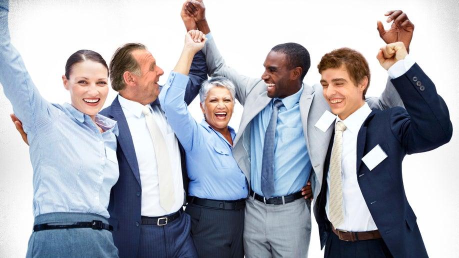 184094e7-Business team enjoying victory