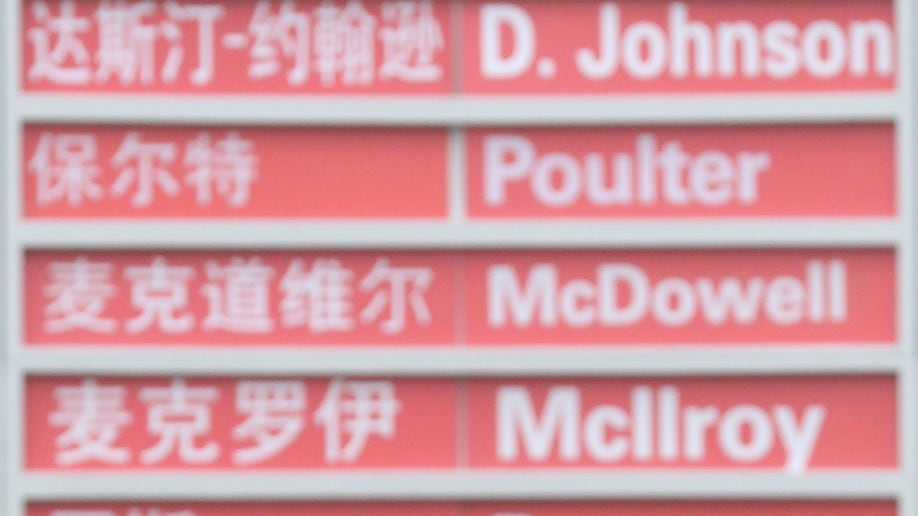 6838e84b-China Golf HSBC Champions