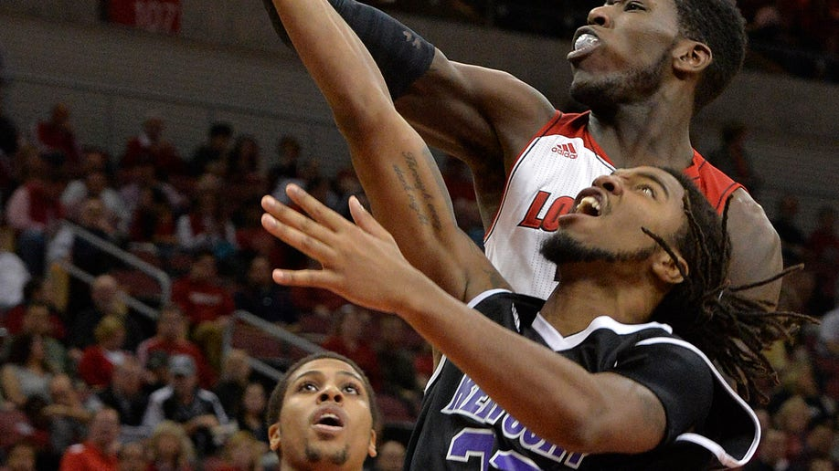 Kentucky Wesleyan Louisville Basketball