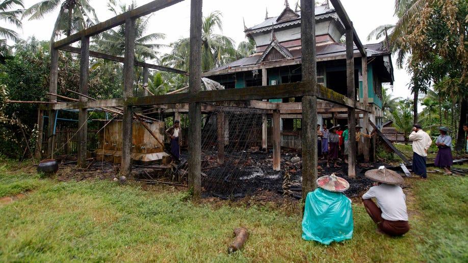 bd77aeb9-Myanmar Sectarian Violence