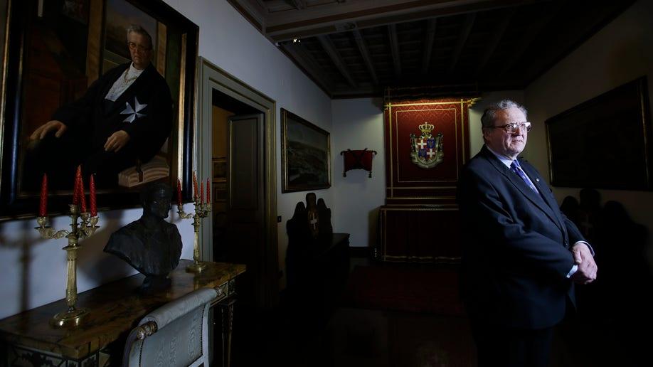 f79858a1-Italy Vatican-Knights of Malta