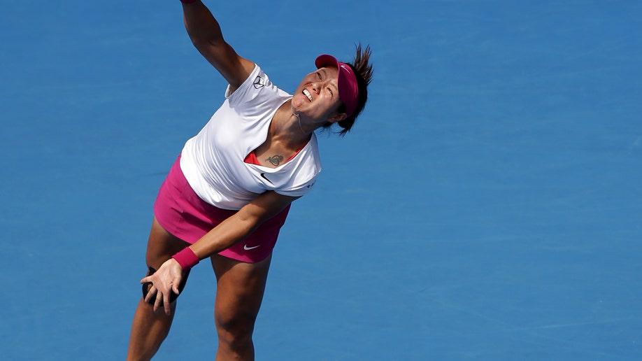 0b6f5740-Australian Open Tennis