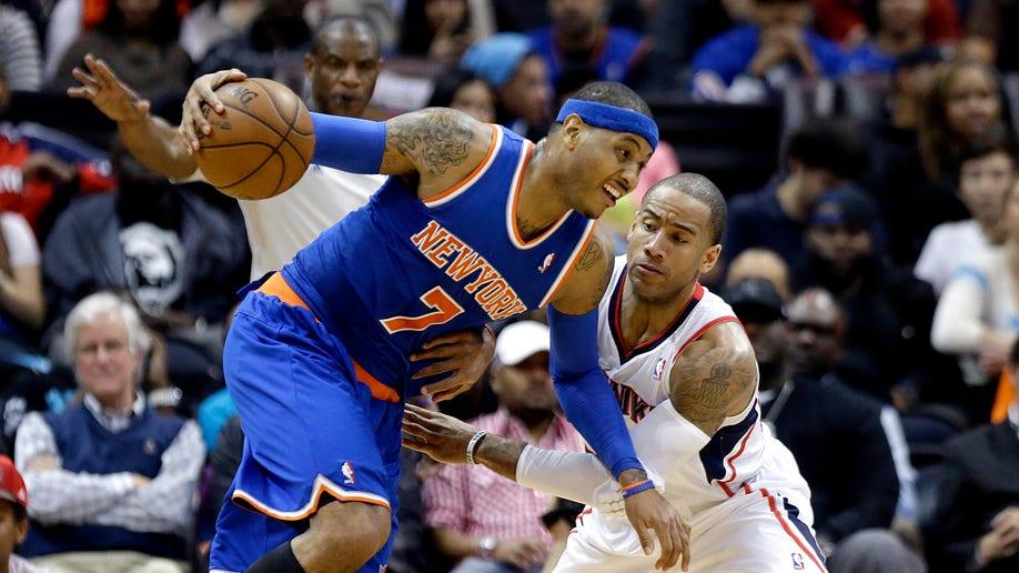 ffba13f6-Knicks Hawks Basketball