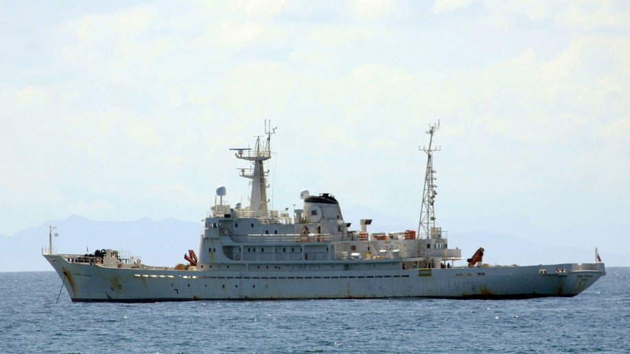 1912310a-Venezuela Guyana Ship Detained