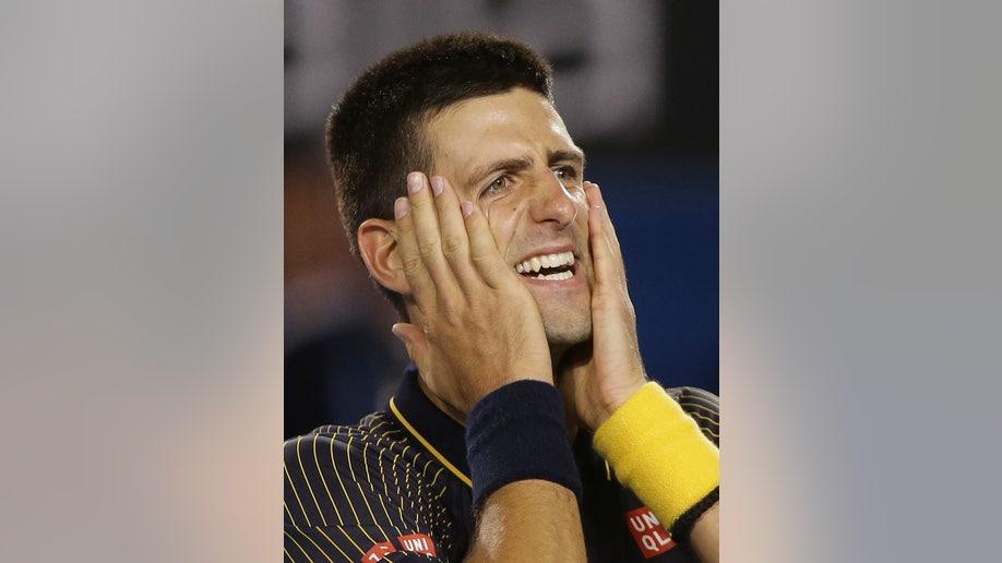 c097470c-Australian Open Tennis