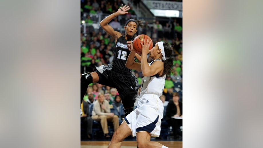 Providence Notre Dame Basketball