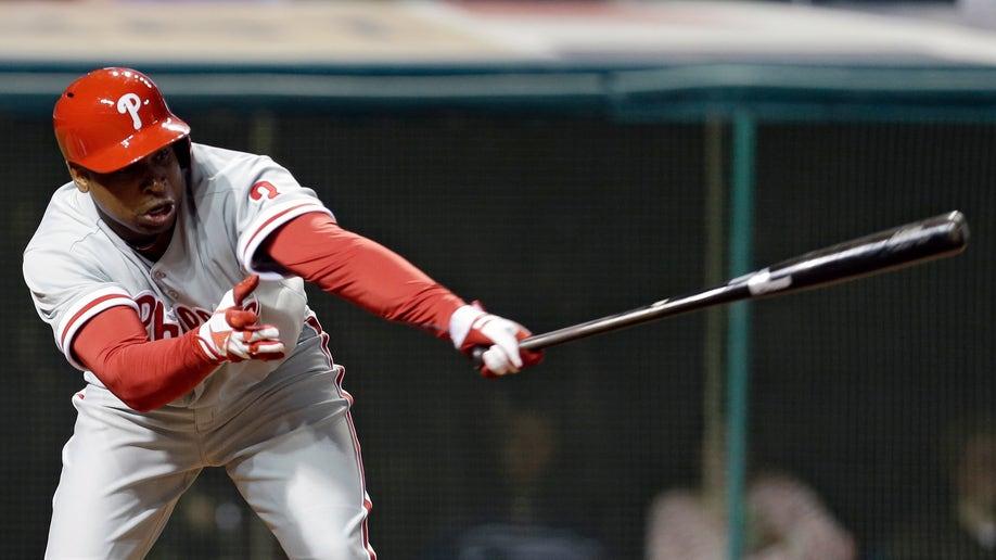fa78c0fb-Phillies Indians Baseball
