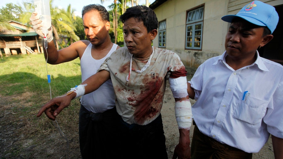 74e72739-Myanmar Sectarian Violence