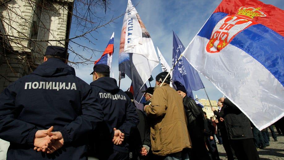 8b93f6f1-Serbia Kosovo Talks