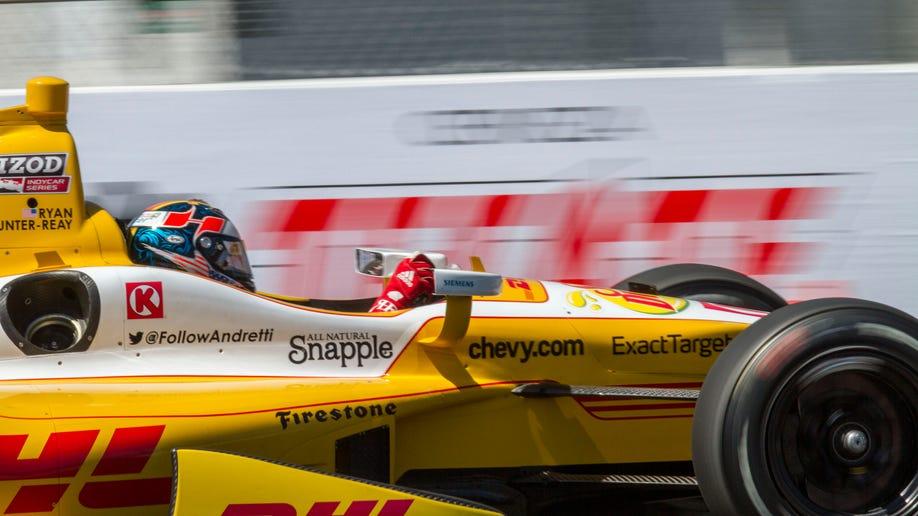 1c988934-IndyCar Long Beach Auto Racing