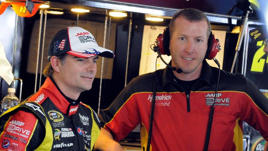 9fe35dd6-NASCAR Around The Track Auto Racing