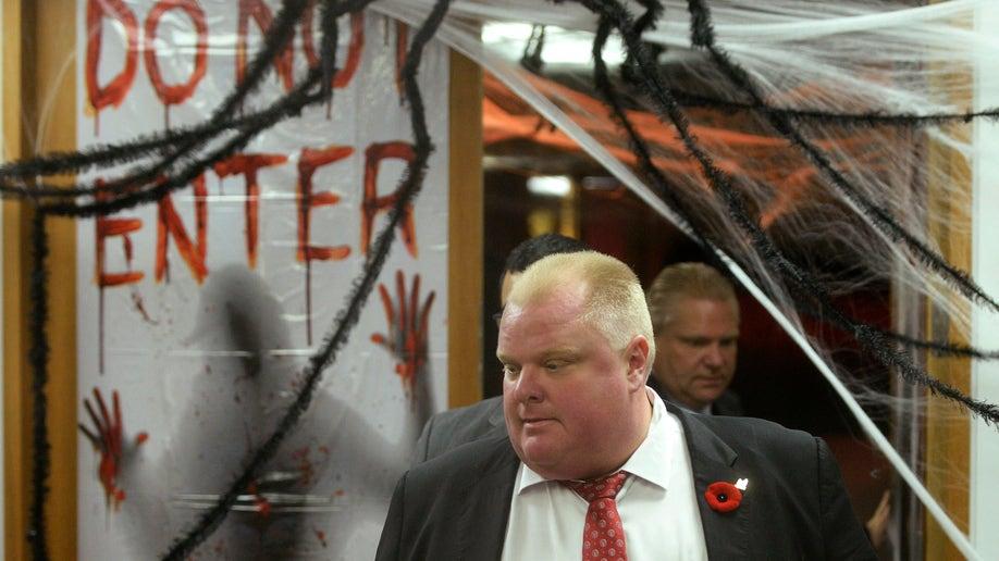 57ce0d8a-Canada Toronto Mayor