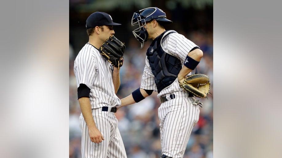 406f9926-Mets Yankees Baseball