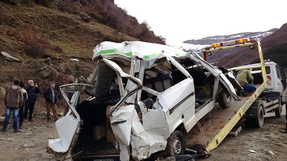 8aef6821-Albania Road Accident