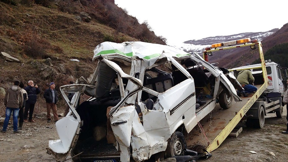 8aef6821-Albania Road Accident