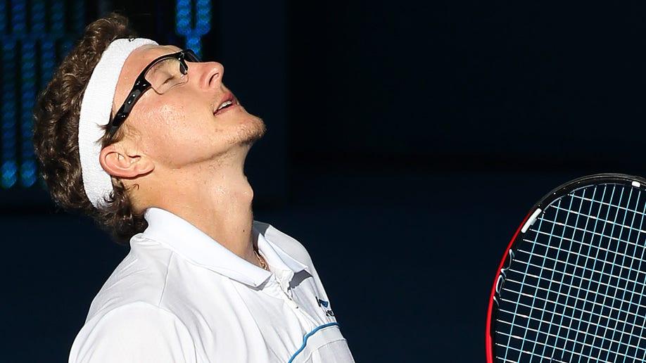 c4781e4f-Australia Brisbane International Tennis