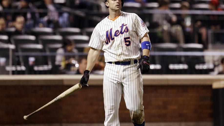 e4527637-White Sox Mets Baseball