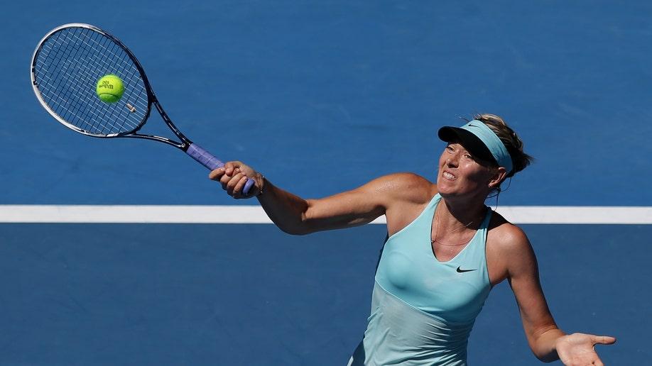 f51eac35-Australian Open Tennis
