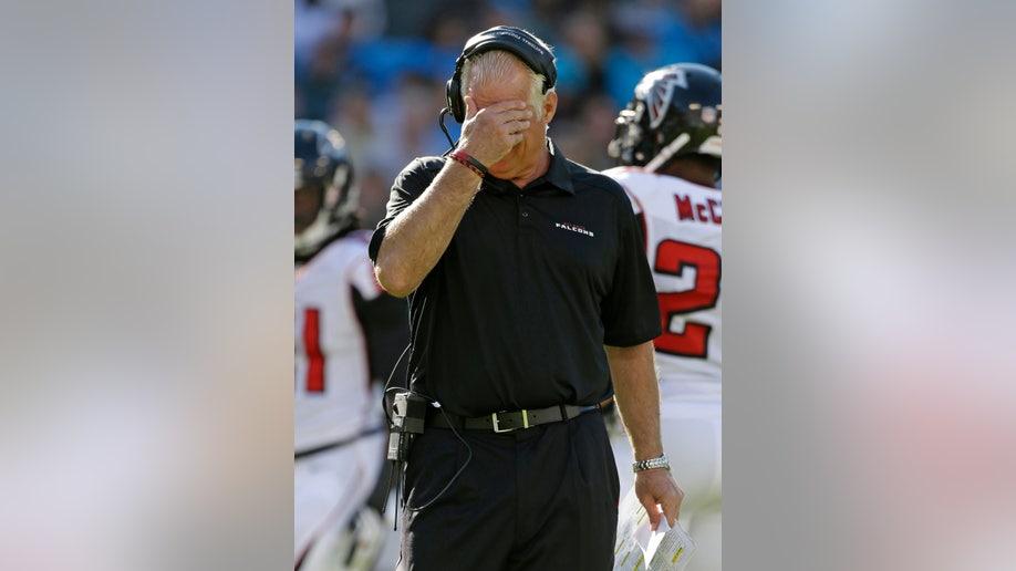 2044b6a3-Falcons Panthers Football