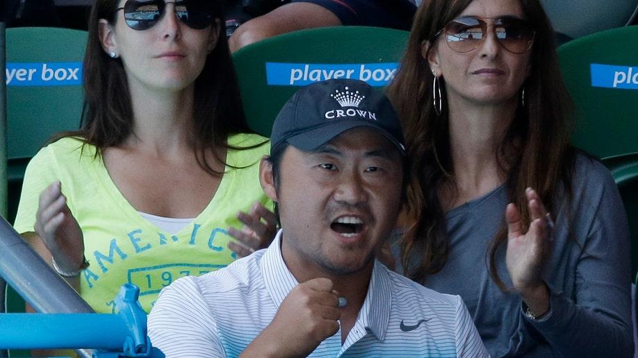 3063f245-Australian Open Tennis