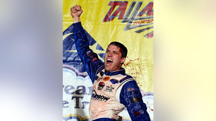 b61fa629-APTOPIX NASCAR Talladega Auto Racing