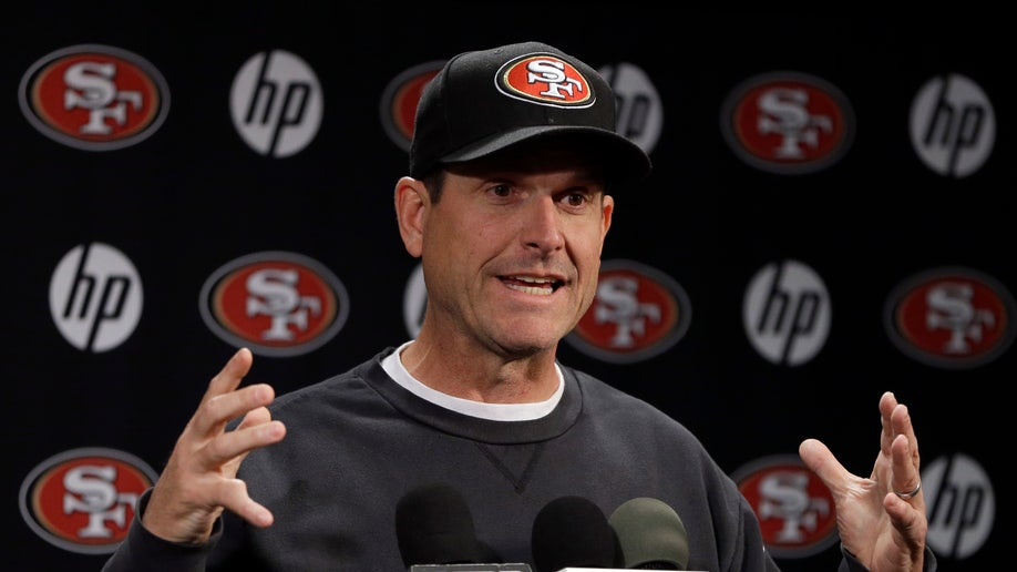 49ers Wrapup Football