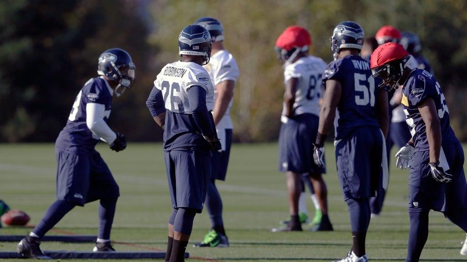 Seahawks Return