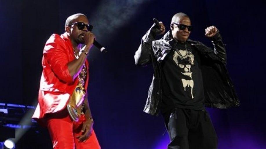 21e39512-Jay Z Eminem Yankee Stadium Concert