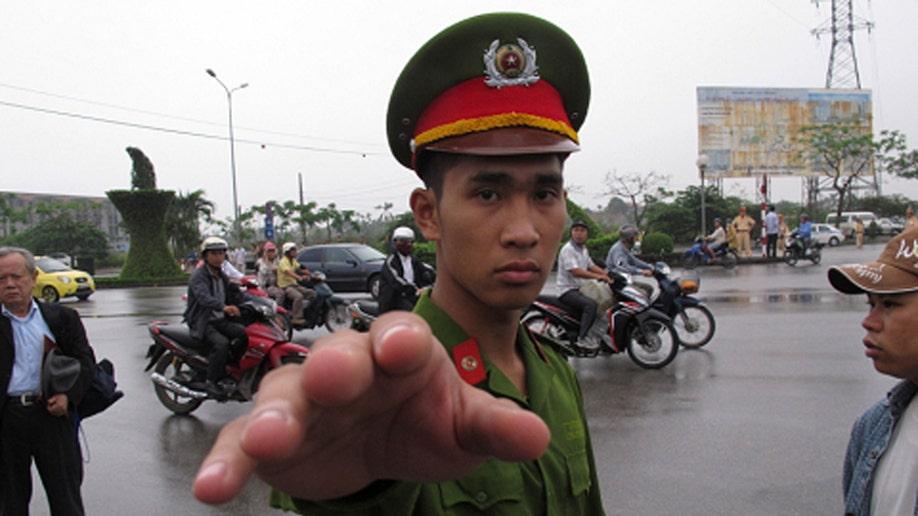 Vietnam Farmers Trial