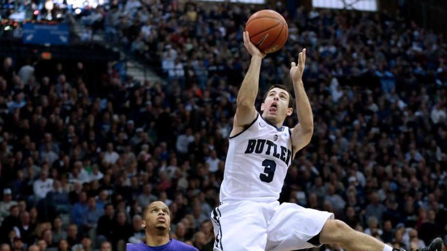 Evansville Butler Basketball