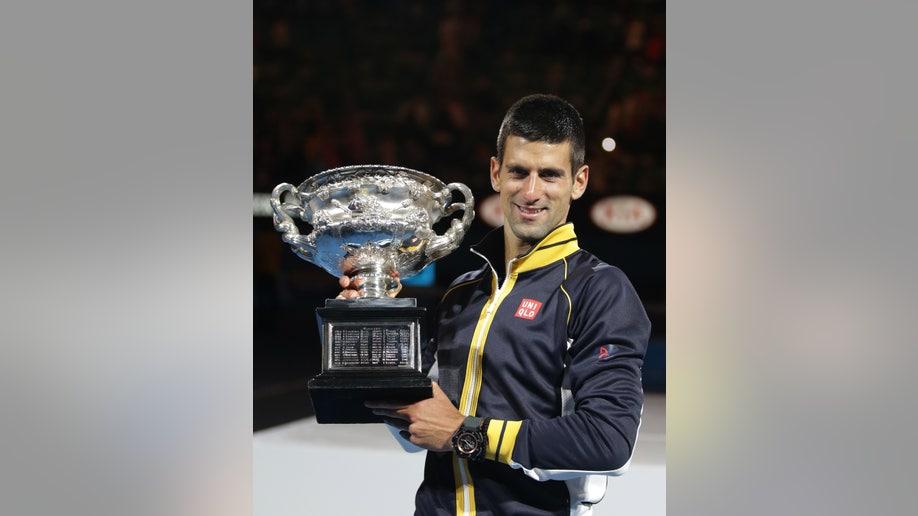 e37ff165-Australian Open Tennis