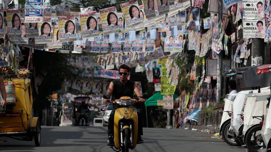 263868c9-Philippines Elections
