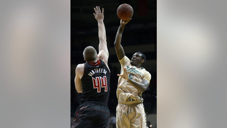 4cd35162-Louisville South Florida Basketball
