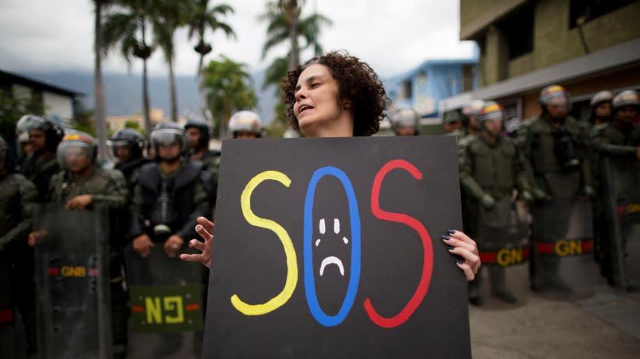 a483650a-Venezuela Protests