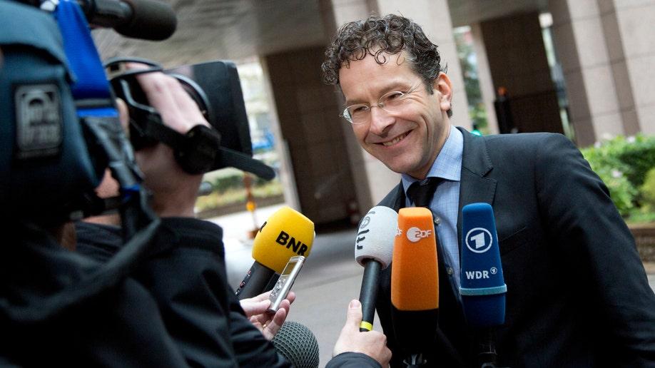 efca35a1-Belgium Europe Economy