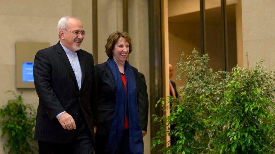 13663804-Switzerland  Iran Nuclear Talks