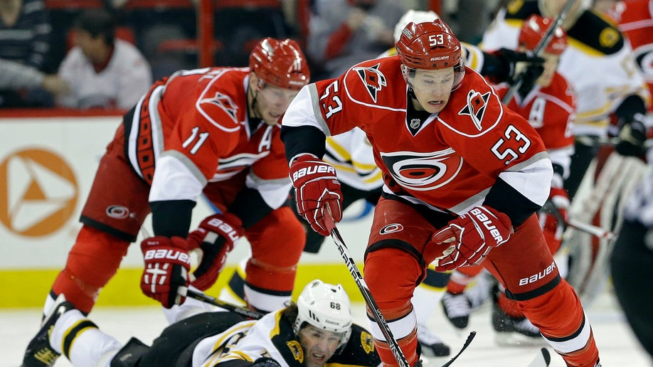 31e8f39e-Bruins Hurricanes Hockey
