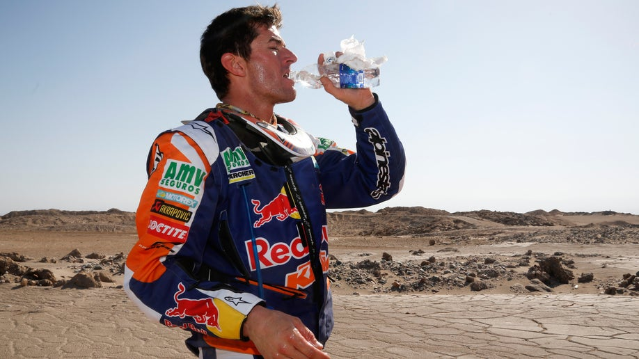 21670aad-Chile Dakar Rally