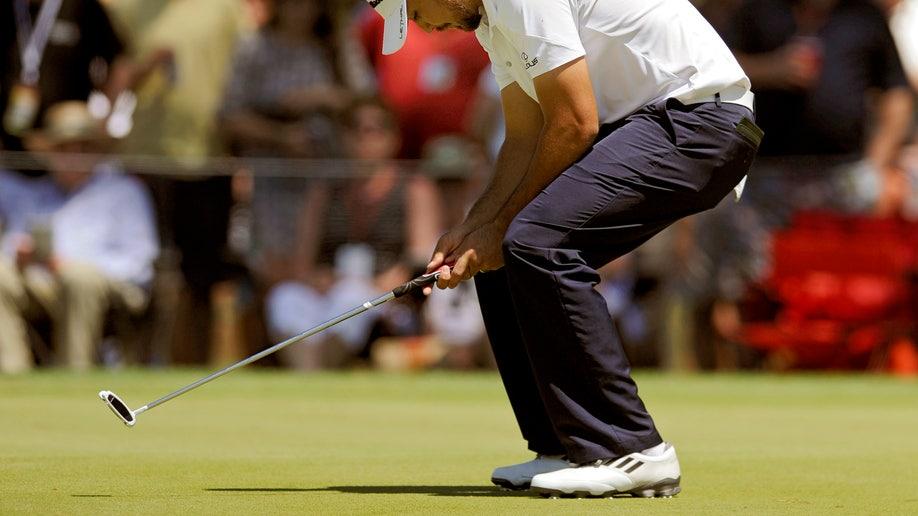 255963db-RBC Heritage Golf