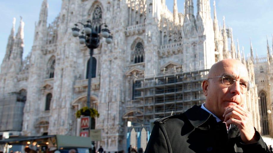 Italy Elections Kingmaker Lombardy