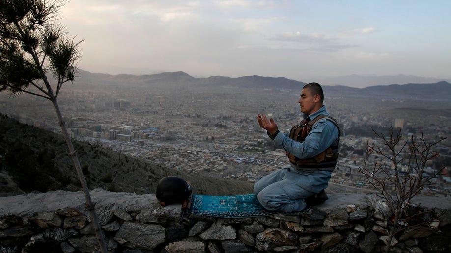 Afghanistan Religious Freedom