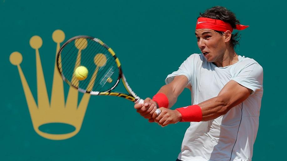 APTOPIX Monte Carlo Tennis Master