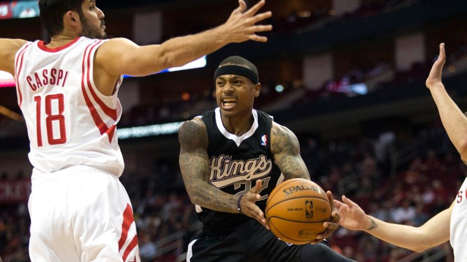 Kings Rockets Basketball