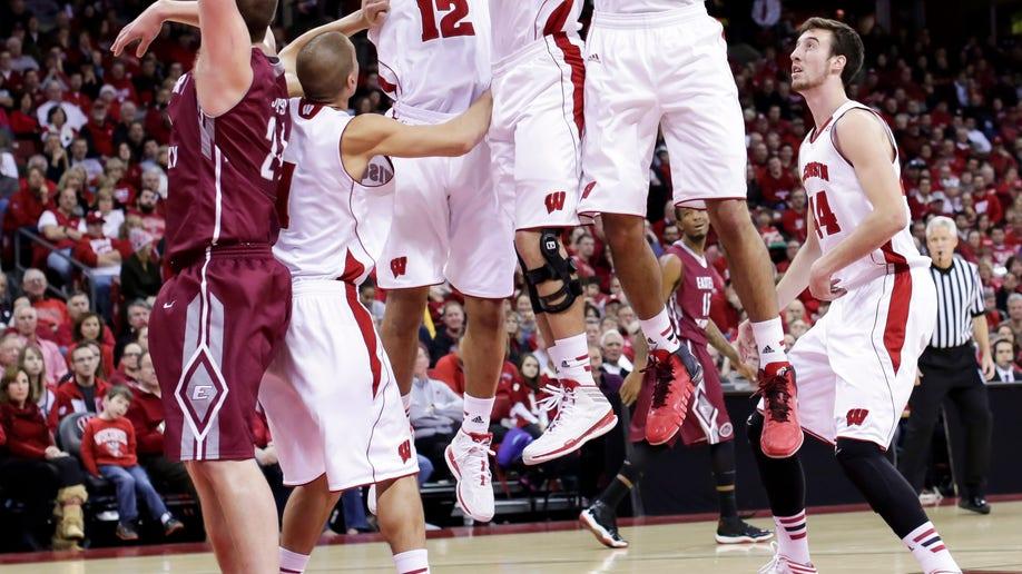 E Kentucky Wisconsin Basketball