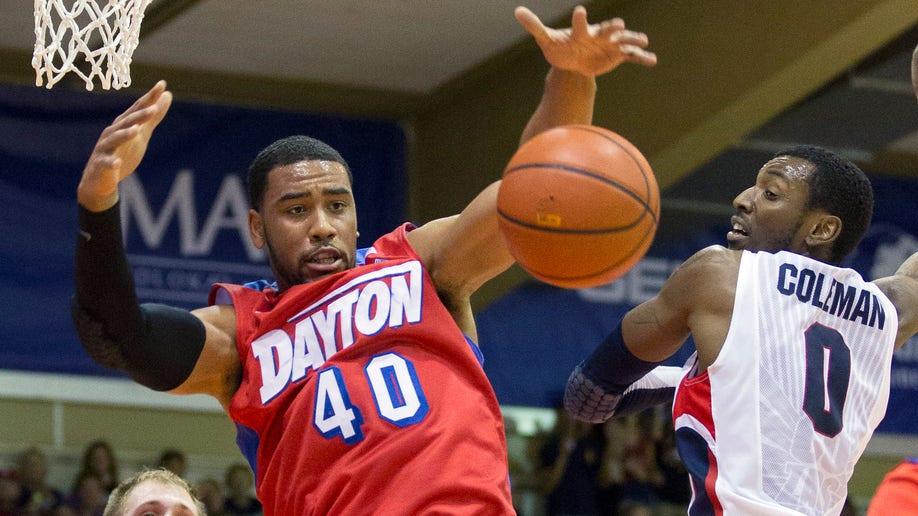 Dayton Gonzaga Basketball