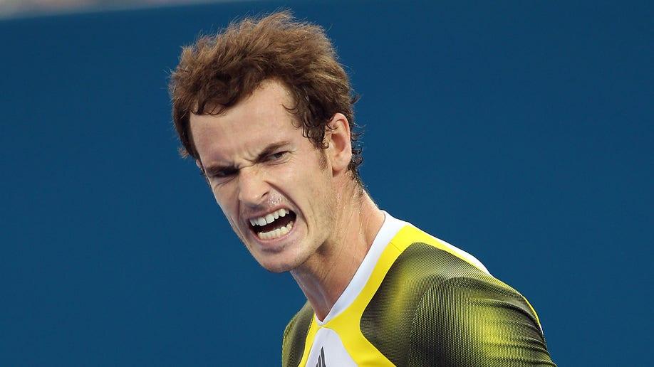 790b01c0-Australia Brisbane International Tennis