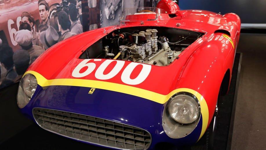 ca04b016-Vintage Car Auction