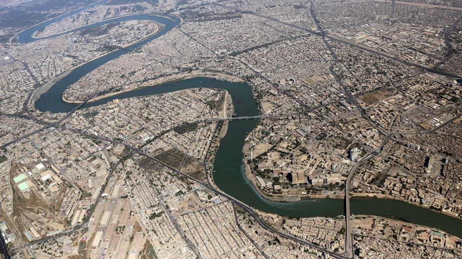 9103931a-APTOPIX Mideast Iraq