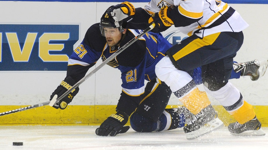 1a283779-Predators Blues Hockey