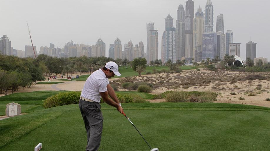 f85e46cc-Mideast Emirates Golf Desert Classic